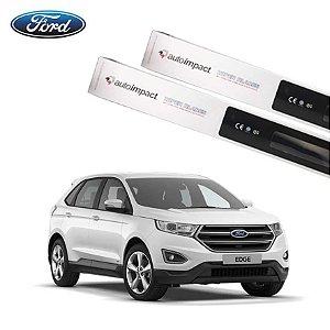 Kit Palheta Limpador Ford Edge 2017- - Auto Impact