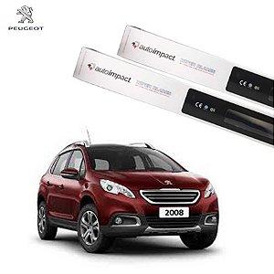 Kit Palheta Limpador Peugeot 2008 2014-2016 - Auto Impact