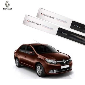 Kit Palheta Limpador Renault Logan 2013-2016 - Auto Impact