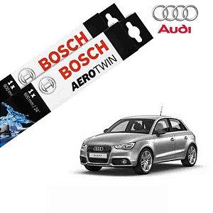 Kit Palheta Limpador A1 2010-2015 - Bosch