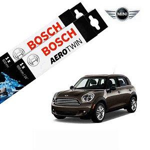 Kit Palheta Limpador Cooper S Countryman 2010-2016 - Bosch