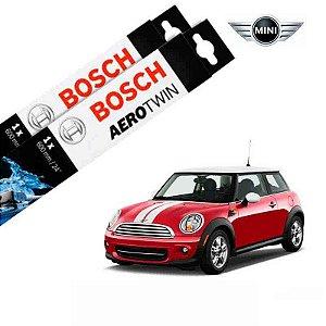Kit Palheta Limpador Cooper S Coupe 2011-2016 - Bosch