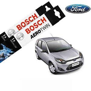 Kit Palheta Limpador Fiesta 2011-2014 - Bosch