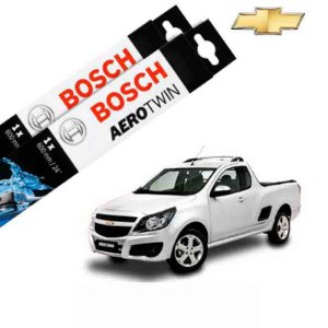 Kit Palheta Limpador Montana 2012-2016 - Bosch