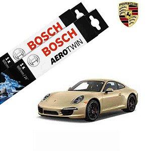 Kit Palheta Limpador 911 2011-2016 - Bosch