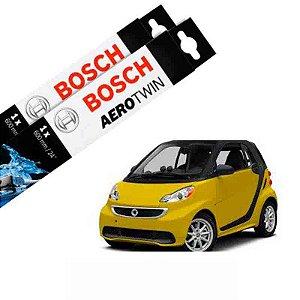 Kit Palheta Limpador Fortwo 2007-2016 - Bosch