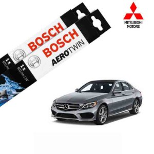 Kit Palheta Limpador Classe C 2014-2016 - Bosch