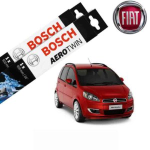Kit Palheta Limpador Idea 2011-2016 - Bosch