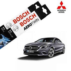Kit Palheta Limpador A200 2013-2016 - Bosch
