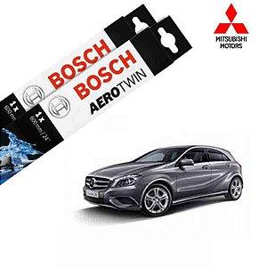Kit Palheta Limpador A250 2013-2016 - Bosch