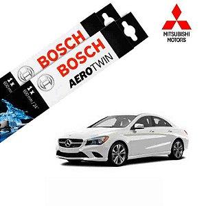 Kit Palheta Limpador Classe CLA 2013-2016 - Bosch