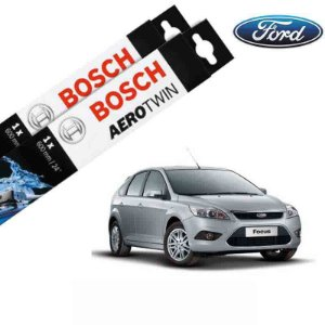 Kit Palheta Limpador Focus 2010-2013 - Bosch