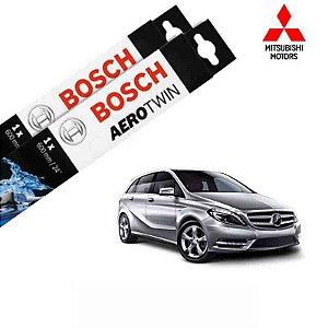 Kit Palheta Limpador B200 2005-2016 - Bosch