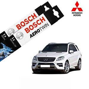 Kit Palheta Limpador Classe M 2011-2016 - Bosch