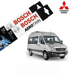 Kit Palheta Limpador Sprinter 2012-2016 - Bosch
