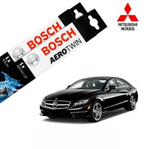 Kit Palheta Limpador Classe CLS 2000-2010 - Bosch