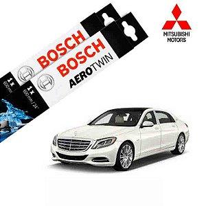 Kit Palheta Limpador Classe S 2000-2016 - Bosch