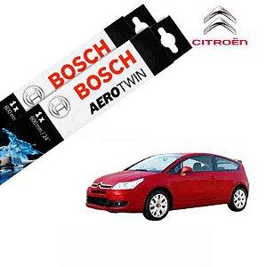 Kit Palheta Limpador C4 VTR 2007-2014 - Bosch