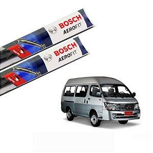 Palheta Limpador Parabrisa Topic 1993-2003 Bosch Orig.