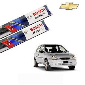 Palheta Limpador Parabrisa Corsa 1994 a 2005 Original Bosch
