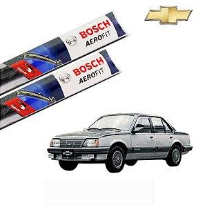 Palheta Limpador Parabrisa Monza Hatch 1982-1988 Bosch Orig.