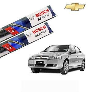 Palheta Limpador Parabrisa Astra Sedan 1998-2011 Bosch Orig.