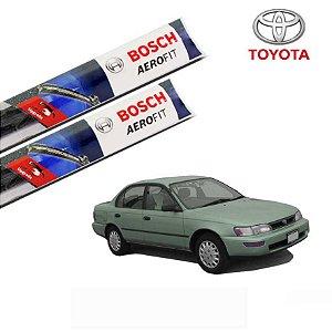 Palheta Limpador Parabrisa Corolla 1992-2001 Original Bosch