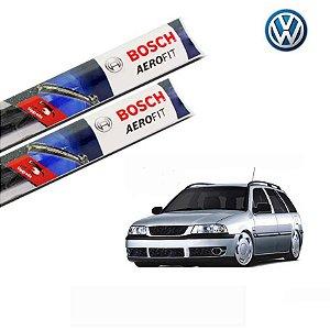 Palheta Limpador Parabrisa Parati G2 1995-1998 Bosch Orig.