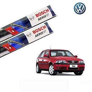 Palheta Limpador Parabrisa Gol G3 1999-2006 Original Bosch