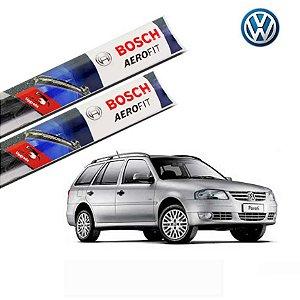 Palheta Limpador Parabrisa Parati G4 2005-2012 Bosch Orig.