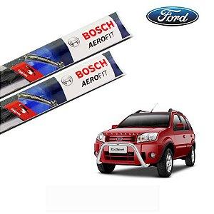 Palheta Limpador Parabrisa EcoSport 2005-2012 Original Bosch
