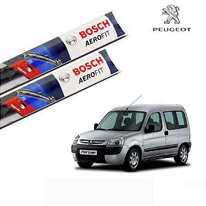 Palheta Limpador Parabrisa Partner 1997-2016 Original Bosch