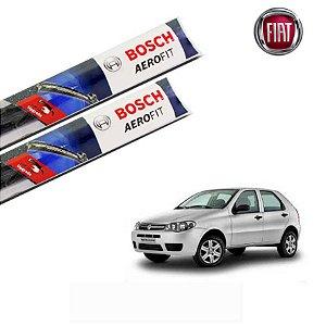 Palheta Limpador Parabrisa Palio 1999 a 2012 Original Bosch