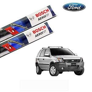 Palheta Limpador Parabrisa EcoSport 2003-2004 Original Bosch