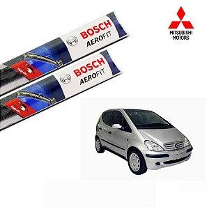 Palheta Limpador Parabrisa A160 1999 a 2005 Original Bosch