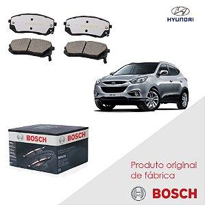Pastilha Freio Bosch Cerâmica ix35 2.0 4x4 11-12 Dianteira