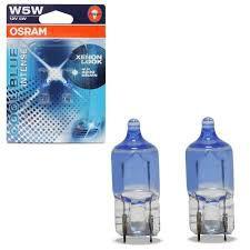 Par Pingo W5W Cool Blue Osram