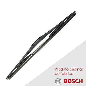 Palheta Limpador Parabrisa Traseiro H250 Bosch