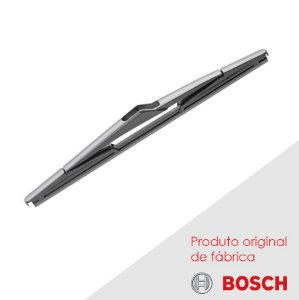 Palheta Limpador Parabrisa Traseiro H309 Bosch