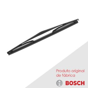 Palheta Limpador Parabrisa Traseiro H300 Bosch