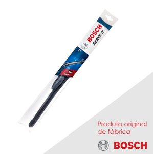 Palheta Limpador Parabrisa 16' Polegadas Bosch Aerofit Orig
