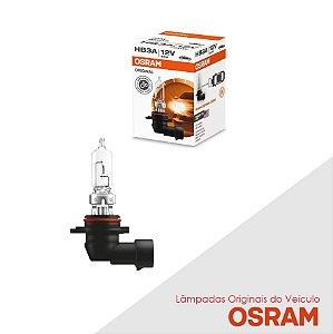 Lâmpada Osram HB3 Original Line - 55w