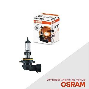 Lâmpada Osram HB4 Original Line - 55w