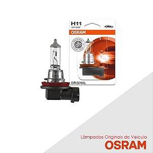 Lâmpada Osram H11 Original Line - 55w