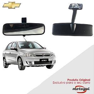 Espelho Retrovisor Interno Corsa Sedan 2001 - 2013 Original