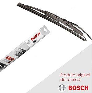 Palheta Limpador Parabrisa Traseiro 205 1988-1998 Bosch