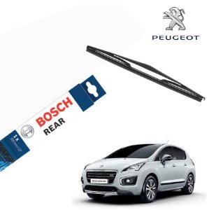 Palheta Limpador Parabrisa Traseiro 3008 10-16 Bosch