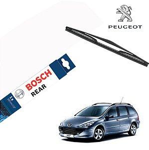 Palheta Limpador Parabrisa Traseiro 307 SW 06-12 Bosch