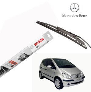 Palheta Limpador Parabrisa Traseiro A160 99-05 Bosch