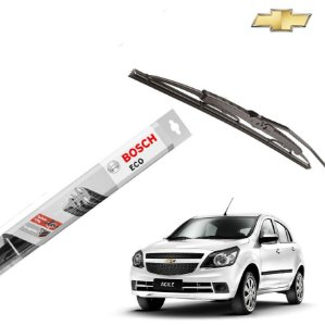 Palheta Limpador Parabrisa Traseiro Agile 12-16 Bosch
